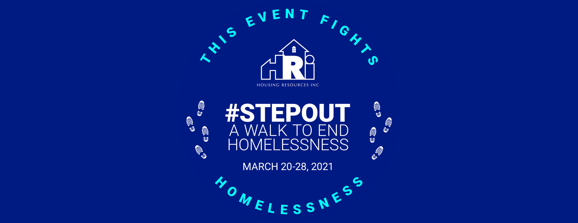 HRI - A Walk to End Homelessness 2021
